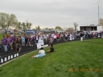 Relay for Life 2011
